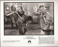 PF The Ghost and the Darkness ( Michael Douglas )