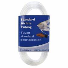 "LM Penn Plax Standard Airline Tubing 8' Long x 3/16"" Diameter"
