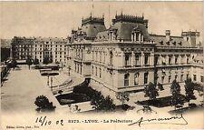CPA LYON La Préfecture (442784)