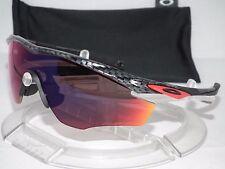 CUSTOM OAKLEY POLARIZED M2 Sunglasses OO9212 CARBON FIBER / OO Red Iridium Polar