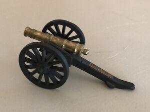 "Miniature 5"" Model Cannon - Gettysburg"