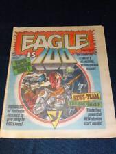 EAGLE COMIC - Feb 18 1984  **100th ISSUE**