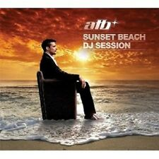 "ATB ""SUNSET BEACH"" 2 CD TRANCE NEU"