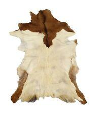 pelle di capra in vendita Casa, arredamento e bricolage | eBay