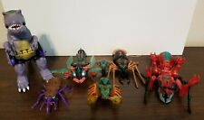 Transformers Beast Wars Megatron, Inferno, Jetstorm, & more Lot