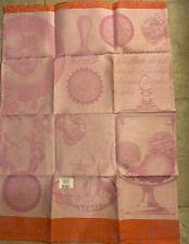 """le jacquard francais tea towel 31x24"""" New Petit Sables"""
