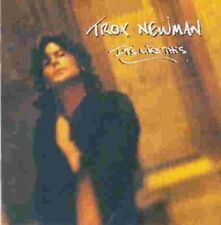 Troy Newman It's like this (1995) [CD]