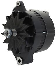 New USA Built Alternator IHC Tractors & Hyster F/L 12V 62 Amp 110-524 86528029