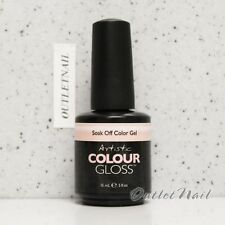 Artistic Colour Gloss - TWINKLES #03034 15 mL/0.5 oz Soak Off Gel Nail Polish