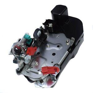 Rear Left Door Lock Actuator For Dodge Ram 1500 2500 3500 4500 5500 55276795AC