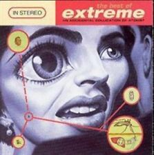 Extreme - The Best Of Extreme (An Accidental Collication Of... - Extreme CD ODVG