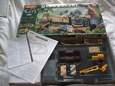 HORNBY TRAIN SET--T1500 DINOSAFARI SET