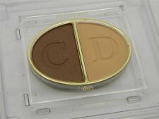 Christian Dior Duo 2 Couleurs Color Eyeshadow 665 Diorchic
