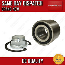 FIT FOR A NISSAN KUBISTAR (X76, X80) REAR WHEEL BEARING 2003>ONWARDS *BRAND NEW*