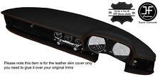 Cuciture color arancio cover in pelle Dashboard Dash si adatta Alfa Romeo SPIDER Duetto classic