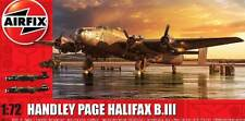 Airfix - Handley Page Halifax B Mk.III RAF Yorkshire model kit 1:72 NIP