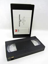 VHS - Destination MONTREAL 350th Anniversary - Canada May 15-Oct 12, 1992