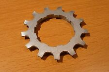 SHIMANO 600EX 16T 6sp UNIGLIDE  CASSETTE Cog With Spacer NOS! BX16