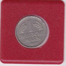 1 Mark Deutschland 1950 D bessere Erhaltung