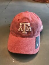size 40 9ac43 1a498 Texas A M, Aggies, Hat, Adidas, Adult Adjustable