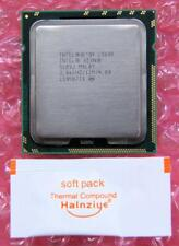 Intel Xeon L5609 SLBVJ Quad-Core 1.86GHz/12M/4.80 Socket LGA1366 Processor CPU