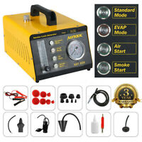 AUTOOL SDT-208 KFZ Rauch Leck Detektor für Kraftstoff Kühlung Systeme Erkennung