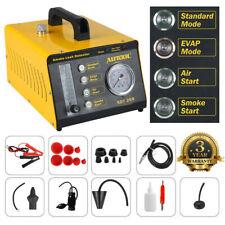 AUTOOL SDT-208 Car Smoke Leak Detector Machine Fuel Cooling Systems Diagnostic