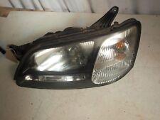 Subaru Outback/legacy Mk3 1998-2003 nearside/left hand side headlight