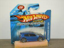 VW Volkswagen Golf GTI - Hotwheels Hot Wheels - in Rare Japanish Box *44330