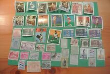 Paraguay Assorted 278 Stamps