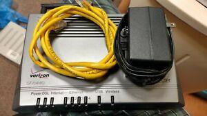 Verizon GT704WG Wireless DSL Modem/Router