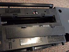 JVC PC-X200  Boombox Radio 3D Hyper Bass - Replacement Part { Battery Cover }