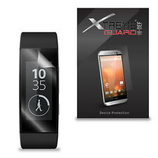 6-Pack HD XtremeGuard HI-DEF Screen Protector Skin For Sony SmartBand Talk SWR30