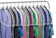 Clothes Shoulder Cover Protection Case Garment Gowns Jacket Care Kit Set NEW