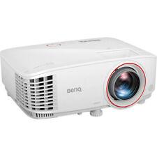 BenQ TH671ST Short Throw 1080P Home Theater Church School Projector 3000 Lumens