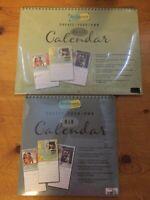 Archiver's DIY 2 Create Own Calendar Photo Scrapbook Format 8.5 X 11 & 8 X 8 NEW