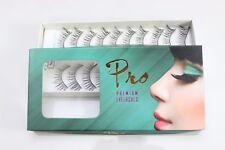 Model 21 eyelashes 21 #6, Naturally dramatic Cat eyes, soft and flexible to use