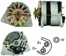 MG Mgr V8 3.9 ALTERNATOR With Single Rib 1992-1995