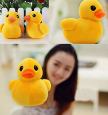 Lovely Stuffed Plush Doll Toy Cute Yellow Duck Doll Animal Soft Toy Gift 20CM 8""