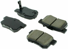 Centric Posi-Quiet Brake Pad Set Rear For 91-12 Acura/Honda/Suzuki #105.05360