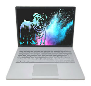 "Microsoft Surface Book 3 15"" Convertible Touch i7-1065G7 32GB 512GB GTX 1660 Ti"