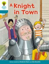 Oxford Reading Tree Biff, Chip and Kipper Stories Decode and Develop: Level 9...