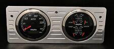1940 1941 1942 1943 1944 1945 1946 1947 FORD TRUCK DASH GAUGE GPS CLUSTER BLACK