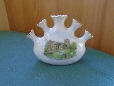 Vintage Original Vase Goss Porcelain & China