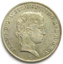 20 Kreuzer 1846 A, Ferdinand I. (1835-1848)
