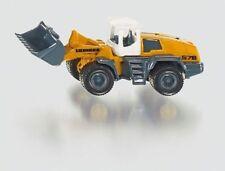 SIKU 1477 Liebherr Wheel Loader Diecast Model Farm Toy