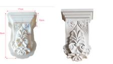 Gießform Schalungsform Betonfom Abform Konsole Wandkonsole concrete Mold