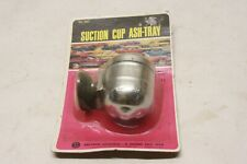 Nos Hollywood Accessories Car Truck Interior Accessory Suction Cup Ashtray
