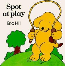 Spot at Play-ExLibrary