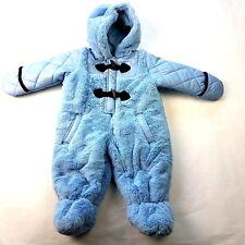 0201a1148c8a Rothschild 6-9 Months Snowsuit (Newborn - 5T) for Girls